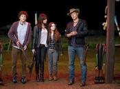 Bill Murray aparecerá secuela 'Bienvenidos Zombieland'