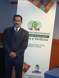 Entre el 70 y 80% de frutas y verduras que se consumen en México, son de origen nacional