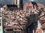 Berna: mejor capital suiza