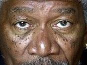 Morgan Freeman podría Coronel Shikishima 'Akira'
