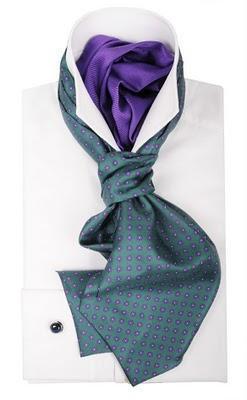 Érase una vez: El Hombre y la Corbata. Once Upon a Time: The Man & The Tie