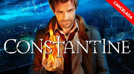 NBC-Constantine-Cancelled