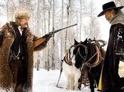 Hateful Eight: primeras imágenes western Tarantino