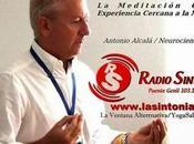 """Escucha audio """"Meditación ECM"""", orden intervención: Joaquín Weil, Andrés Espinosa, Kunti Meyer Antonio Alcalá sobre Hipnosis Regresiva. www.lasintonia.com"""