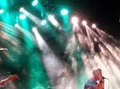 Crónica concierto inmaculate fools riviera madrid: espíritu música través magia tiempo