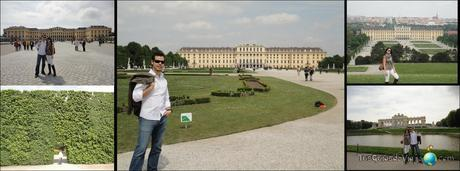 tus guias de viaje - viena - Palacio de Schönbrunn