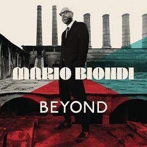 Beyond es el nuevo disco de Mario Biondi