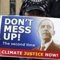 Obama realmente quiere luchar contra el cambio climatico?