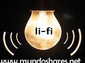 acerca Wi-Fi gracias Li-Fi