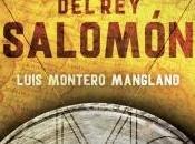 mesa Salomón