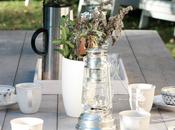 Diy: mesa tablón para jardin