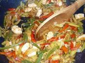Cocina conmigo: Verduras