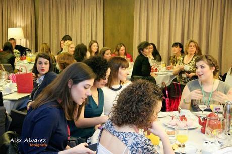 Tercer Encuentro Beauty Asturias