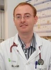 Dr. Jesús Jurado-Palomo