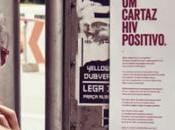 Pósters sangre portadores para acabar prejuicios