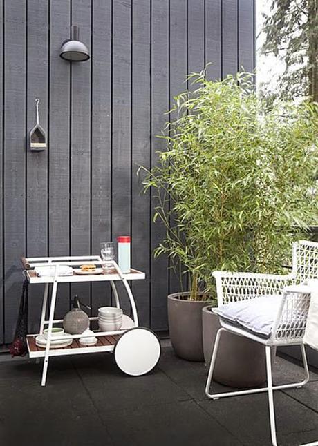 Ikea denuncia a todo aqu l que no disfrute de su terraza for Muebles terraza ikea