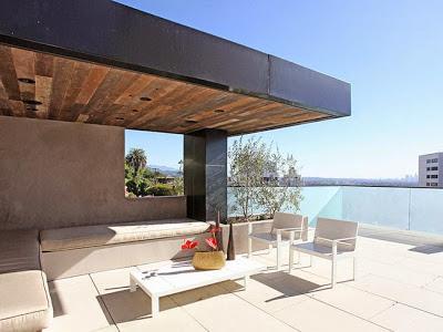 Nuevas terrazas modernas paperblog for Terrazas minimalistas modernas