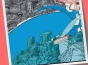 Presentación libro '¿Qué pinto aquí? neoyorquino ciudad nunca jamás' John Julius Reel