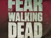 Detrás cámaras rodaje 'Fear Walking Dead'.