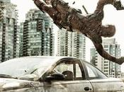 """Acrobacia arriesgada """"deadpool"""" nueva imagen oficial cortesía ryan reynolds"""