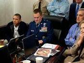Osama Laden murió combate: mentiras