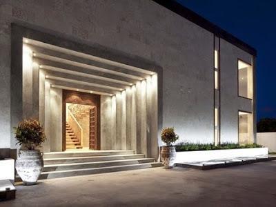 Casa minimalista turcas y caicos paperblog for Decoracion casas turcas