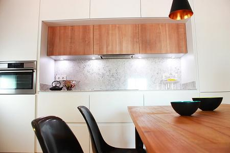 Las Medidas de los Muebles de Cocinas |Muebles Altos - Paperblog