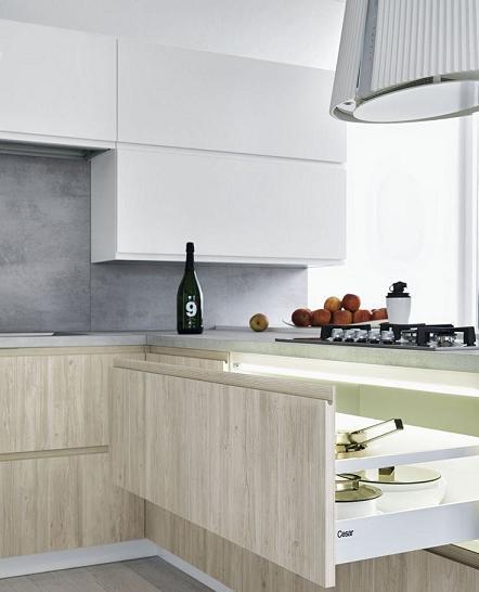 las medidas de los muebles de cocinas muebles altos On muebles altos de cocina medidas