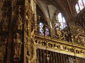 Francisco Villalpando rejas catedral Toledo