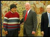 Morales, disidente abusado