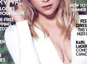 Ashley Benson encanta nueva portada Fashion Magazine