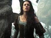 corsé vida consigue estilo gótico película, Blancanieves leyenda cazador.