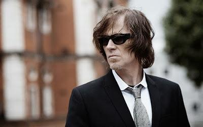 Mark Lanegan actuará el 23 de agosto en Pamplona