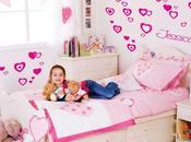 Ideas para decorar dormitorio niña Video
