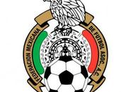 Convocatoria Copa América Seleccion Mexicana