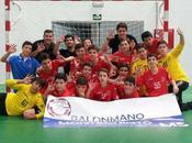 Montequinto campeón Andalucía CADEBA Infantil