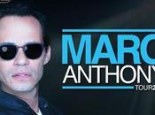 Marc Anthony actuará Málaga julio