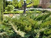Hespérides, jardín mitológico Valencia
