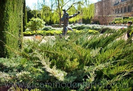 Las hesp rides un jard n mitol gico en valencia paperblog for Jardin de las hesperides valencia