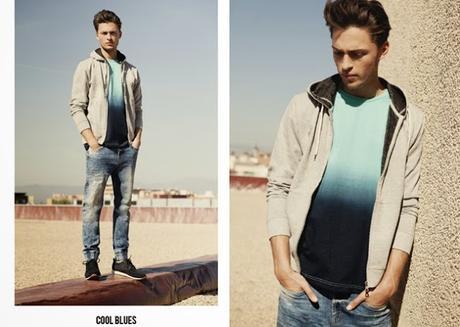 Moda hombres lo nuevo de springfield paperblog for Lo ultimo en moda para hombres