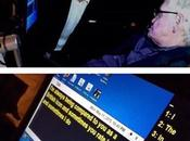 "Stephen Hawking David Beckham: ""Siempre comparan contigo"""