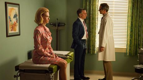MAD MEN -TEMPORADA 7- THE MILK AND HONEY ROUTE