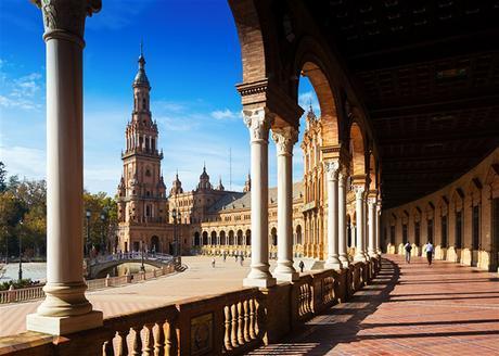 GoEuro-que-ver-en-Sevilla-PlazadeEspaña