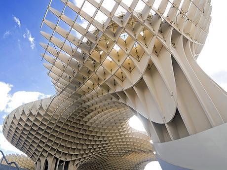 GoEuro-que-ver-en-Sevilla-setas