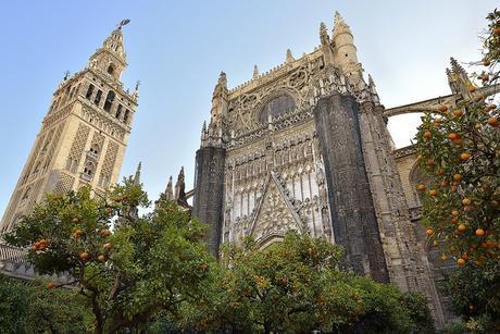 GoEuro: Que ver en Sevilla