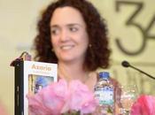 """Presentación feria libro """"azaría"""" gracias, gracias"""