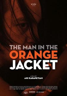 MAN IN THE ORANGE JACKET, THE (Letonia, Estonia; 2014) (Psycho Killer)