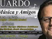 Eduardo Rodríguez Giolitti convierte vida canción