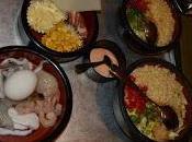 ¿Que visitar comer OSAKA?