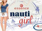 Nueva colección Essence: Nauti Girl